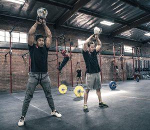 Jual Alat Gym Murah fitfox Di Jakarta